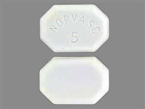 Image of Norvasc