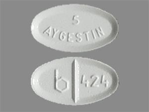 Image of Aygestin