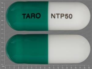 Image of Nortriptyline Hydrochloride
