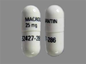 Image of Macrodantin