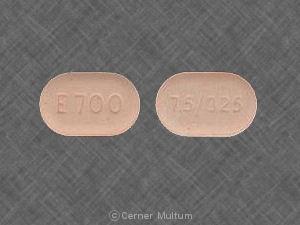Image of Endocet 7.5/325