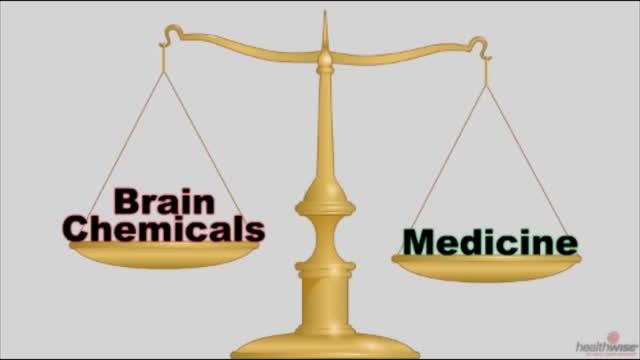 Depresión: Cómo equilibrar las sustancias químicas del cerebro (subtitulado)
