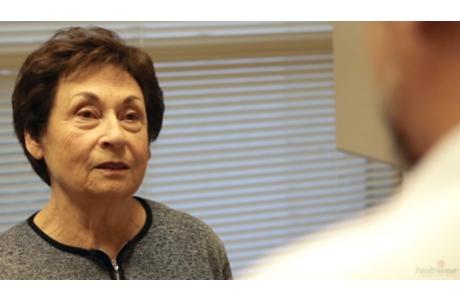 Angiografía coronaria: Cómo se decidieron otras personas (subtitulado)